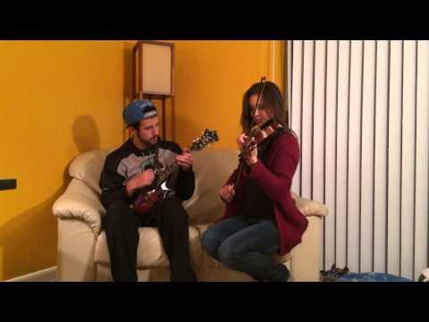 Caspian-Original Fiddle tune by Lauren Conklin