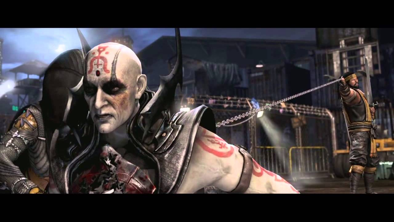 10 Facts About mortal kombat x game That Will Instantly Put You in a Good Mood maxresdefault
