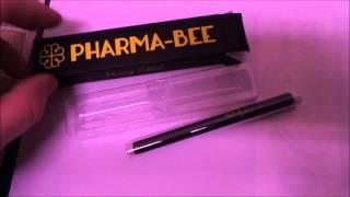 видео pharmabee pen