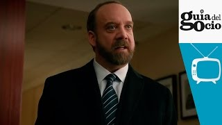 Billions ( Season 1 ) - Trailer VO