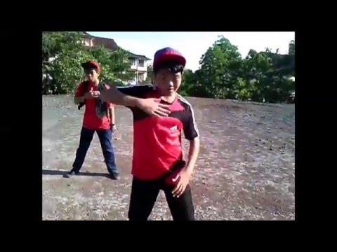 SJR-Pahat Hati (Dance Cover)
