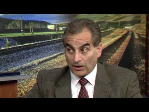 Commonwealth's Attorney Chris Billias