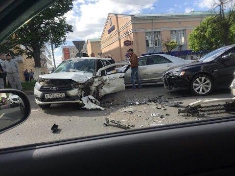 Lada Xray / Рихтовка 1 часть  / Кизилюрт / Дагестан