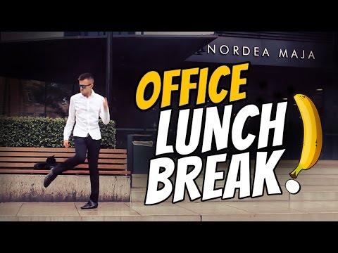 Parov Stelar  Ragtime Cat ft Lilja Bloom Lunch Break ft NEILAND