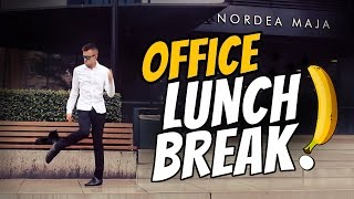 Parov Stelar - Ragtime Cat ft Lilja Bloom (Lunch Break)