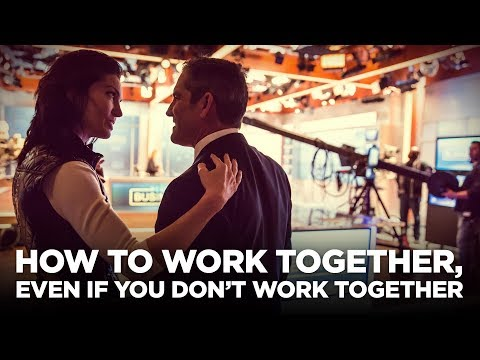 How to Work Together Even If You Don't Work Together-The G&E Show