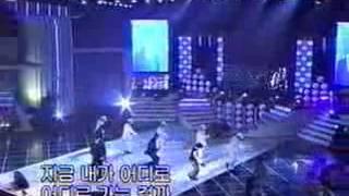 god 4집 | 서울가요대상 (길) 20011207
