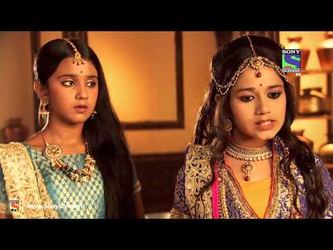 Bharat Ka Veer Putra - Maharana Pratap - Episode 180 - 27th March 2014