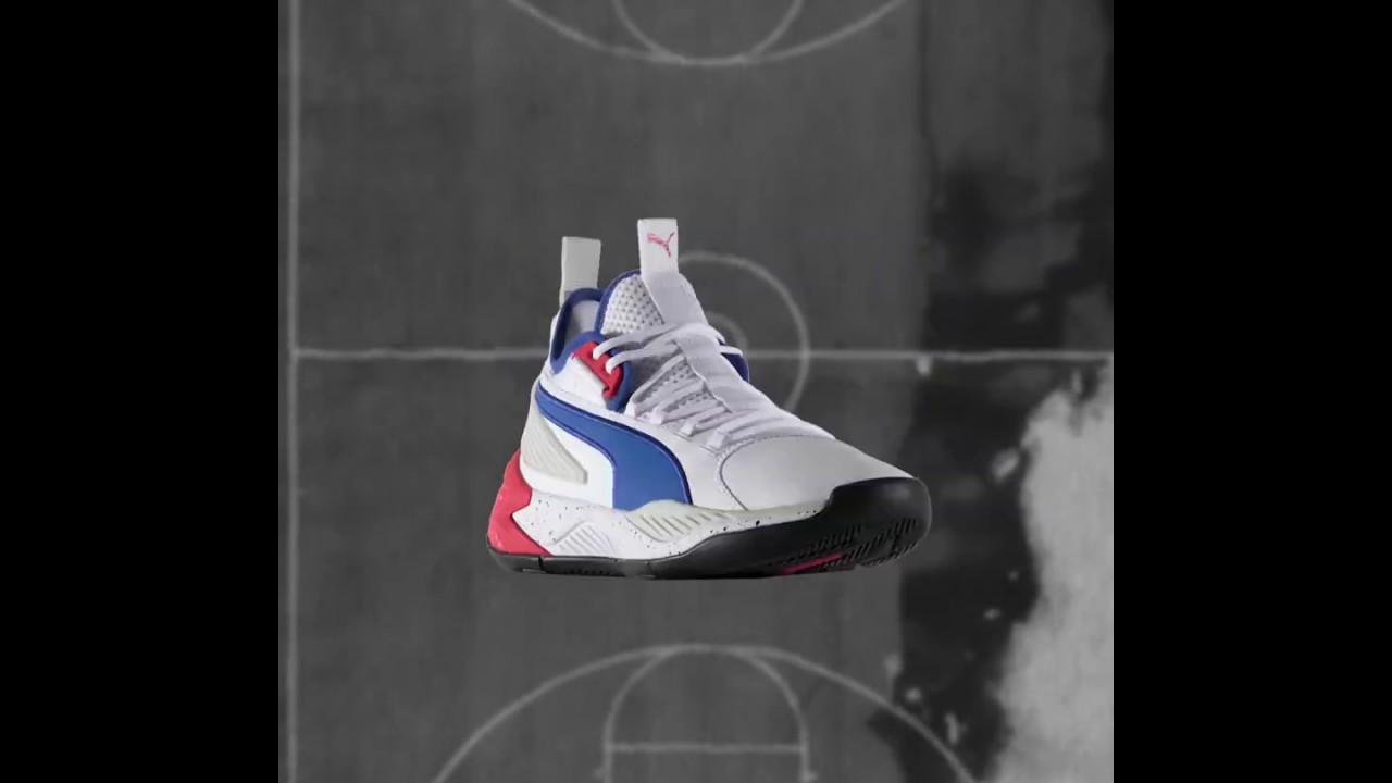 6e06238ee5f Puma Uproar Palace Guard - Releasing on March 8th - YouTube