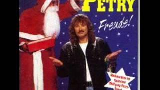 Wolfgang Perty - Weihnacht fängt an