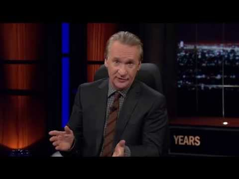 Real Time with Bill Maher: What's the Matter with Kansas? - October 24, 2014 (HBO)