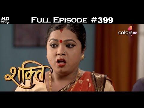 Shakti - 8th December 2017 - शक्ति - Full Episode