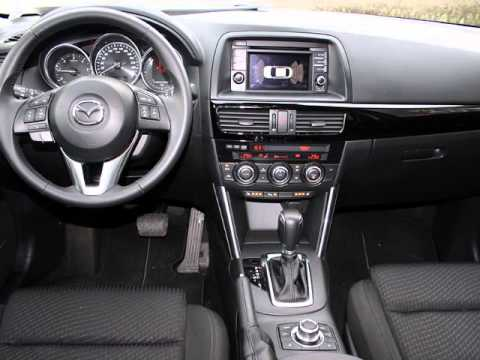 mazda cx 5 sendo xenon bose login automatik. Black Bedroom Furniture Sets. Home Design Ideas
