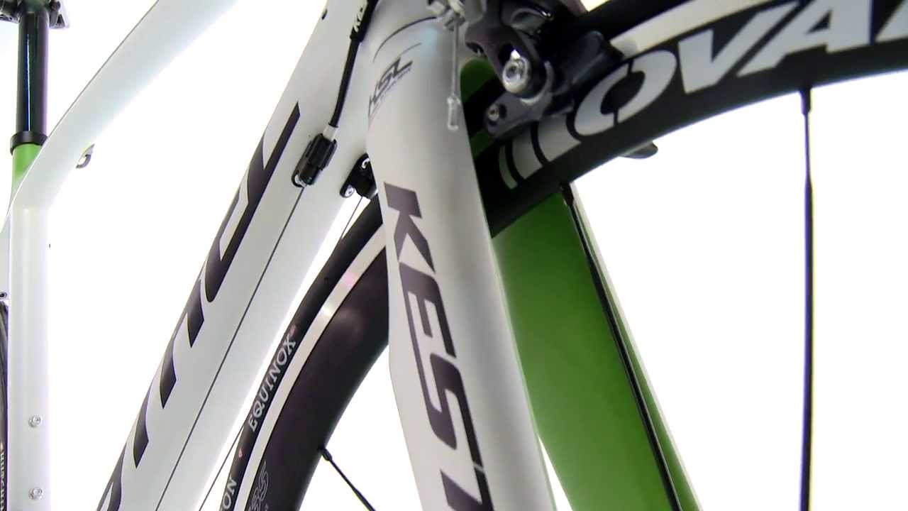 6f17ddd7fa6 Kestrel Legend Road Bike Review - from Performance Bicycle - YouTube