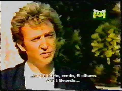 Andy Summer - VideoMusic interwiev 1987