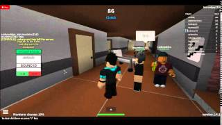 Lucas gioca ROBLOX 2 - LT #4 (Twisted Murderer)