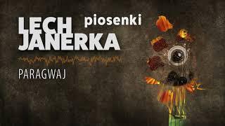 Lech Janerka - Paragwaj