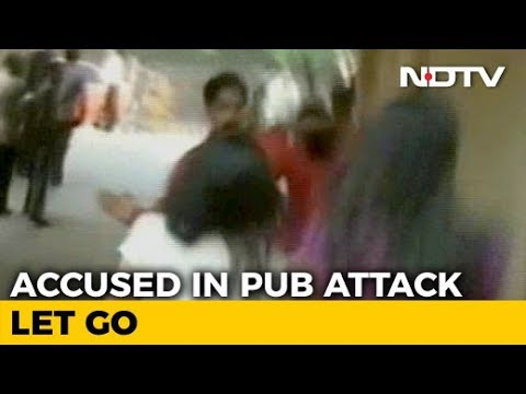Sri Ram Sene's Pramod Muthalik Acquitted In 2009 Mangalore Pub Attack Case