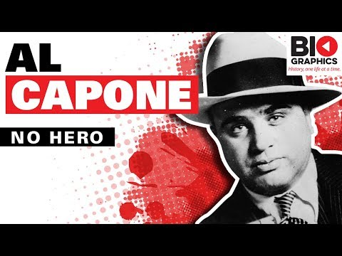 The Mob Mentality of Al Capone - Biography
