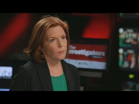 Russian money laundering in Canada (CBC News Network's The Investigators with Diana Swain)