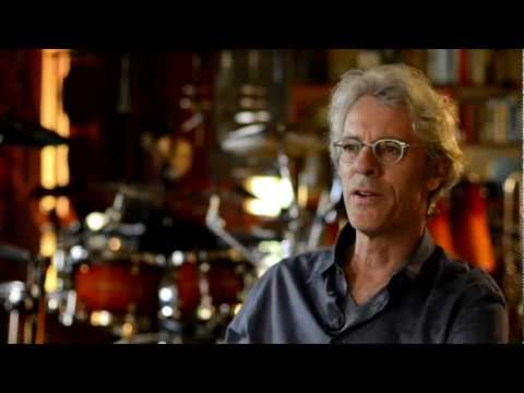 Stewart Copeland of The Police Interview | The US Festival of 1982
