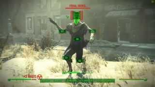 Fallout 4 - WELP, I didn