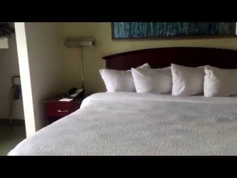 Springhill Marriott Virginia Beach Norfolk Room Review