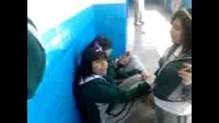 Secundaria 170 Heberto Castillo     2*D