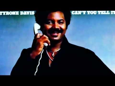 Tyrone Davis - Heart Failure