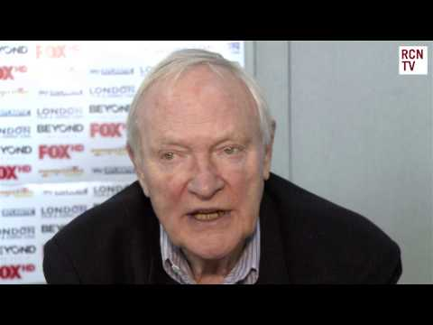 Game Of Thrones Julian Glover Interview