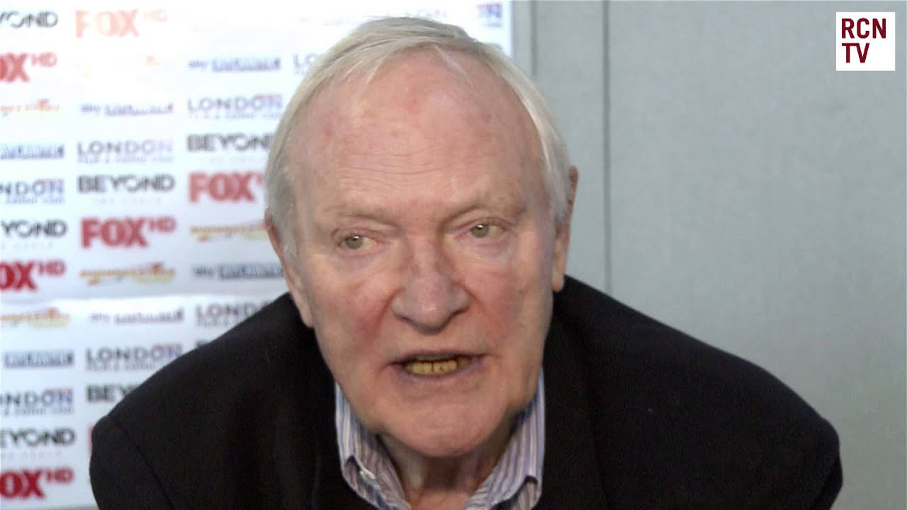 julian glover for your eyes only