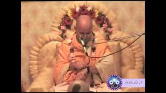 Шримад Бхагаватам 7.6.25 - Индрадьюмна Свами