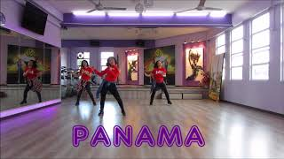 Panama Fitness Dance