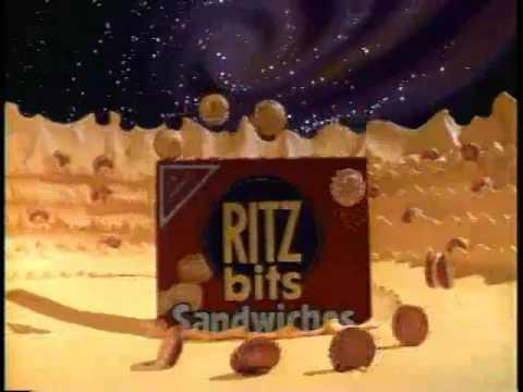 Download Cheese Ritz Bits Sandwiches :30