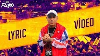 MC Rafa Original - No Pau de Malandro (Lyric Video) DJ TH