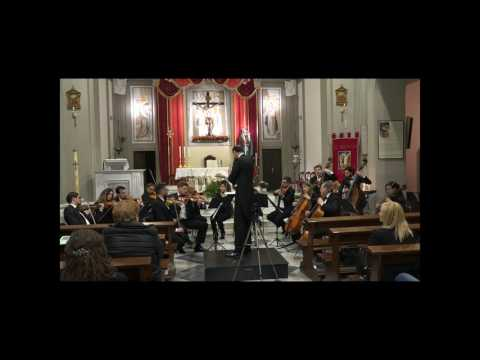 GRIEG CHAMBER ORCHESTRA