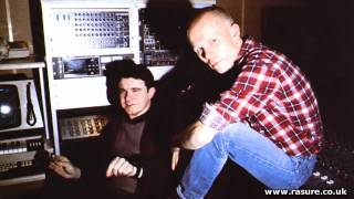 Vince Clarke, Eric Radcliffe & Absolute - The Merry Go Round