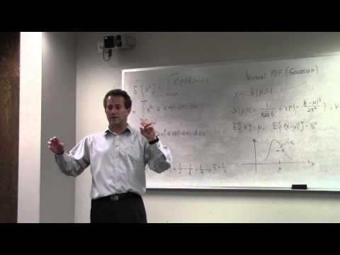 Digital Communications - Lecture 2