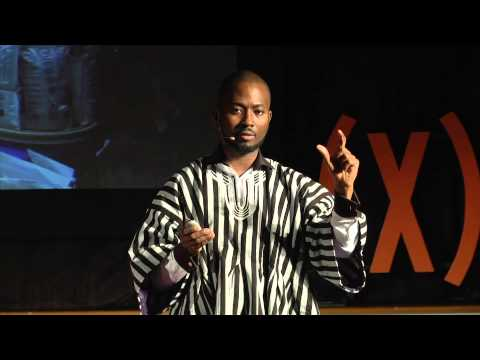 Sangu Delle - Africa's Renaissance: How Young Entrepreneurs Are Transforming the Continent