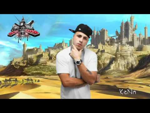 Nicky Jam Ft Nory & Zalem - Quedate Callada - New 2011