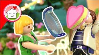 Playmobil Film deutsch - Der Hochzeitstag - Geschichte von Familie Hauser für Kinder