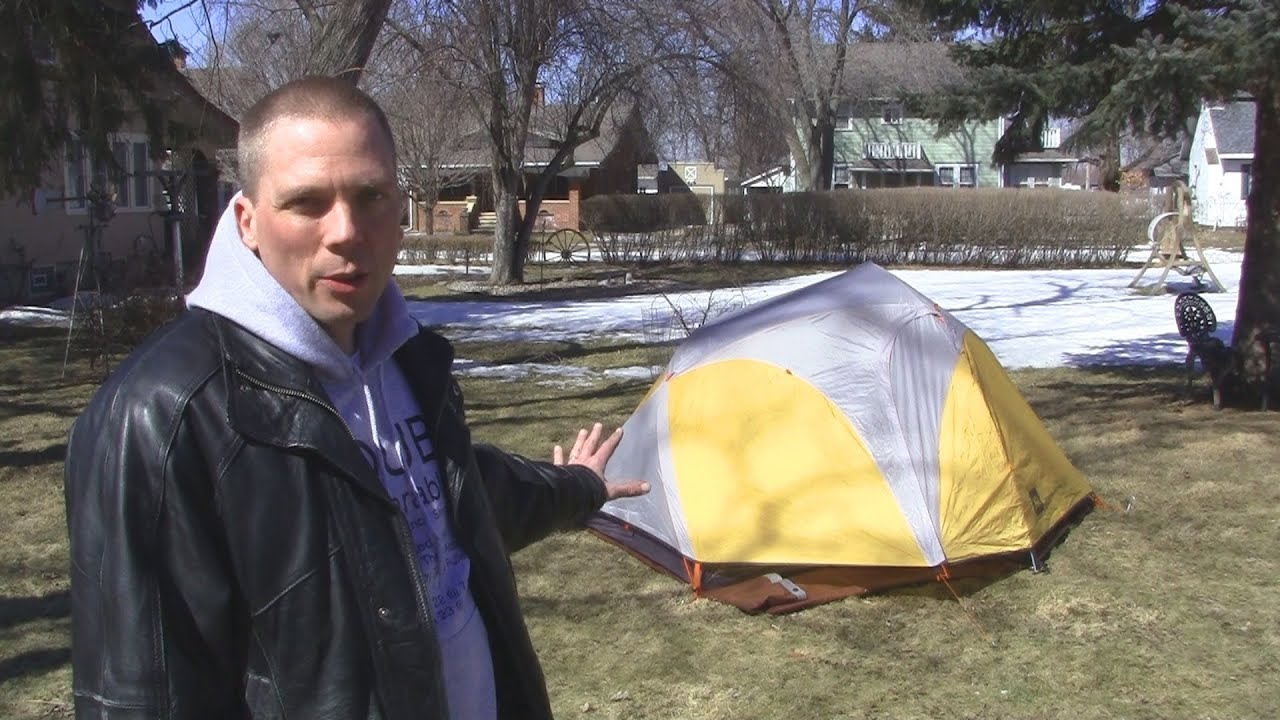 Eyes on the Sky REI Taj 3 tent overview  sc 1 st  YouTube & Eyes on the Sky: REI Taj 3 tent overview - YouTube