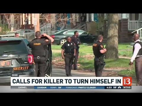 Cleveland murder suspect may have left Ohio