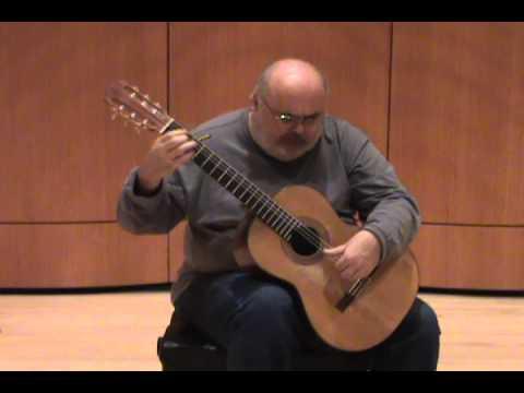 Agitato (op.51 #3) - Mauro Giuliani