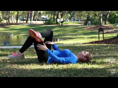 Mayo Clinic Minute: The benefits of stretching