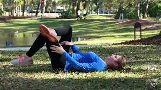 Mayo Clinic Minute: Benefits of stretching Video
