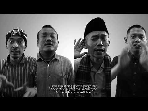 Wit Gedhang Woh Pakel - Jogja Hip Hop Foundation