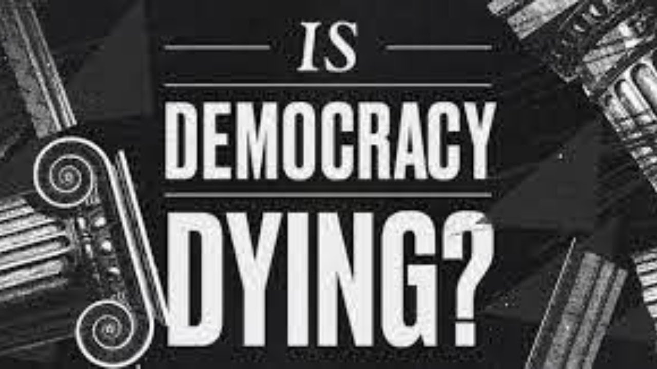 Political Party Shaming The New Democracy Killer!