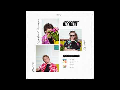 Lynx - Bizarre feat Tony Caracas & Marine