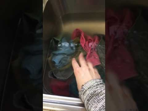 Deep Cleaning Your Norwex Cloths: Why and How To